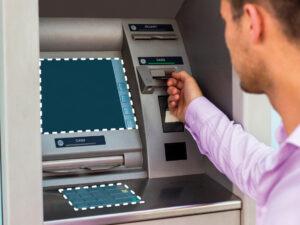 Betaal- en geldautomaten